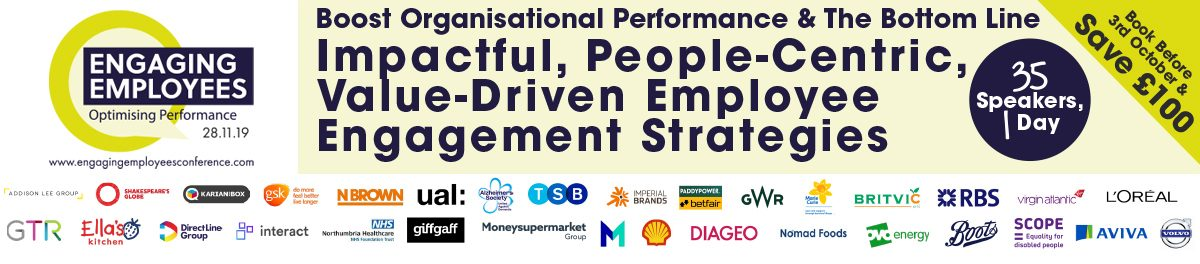 Engaging Employees Conference